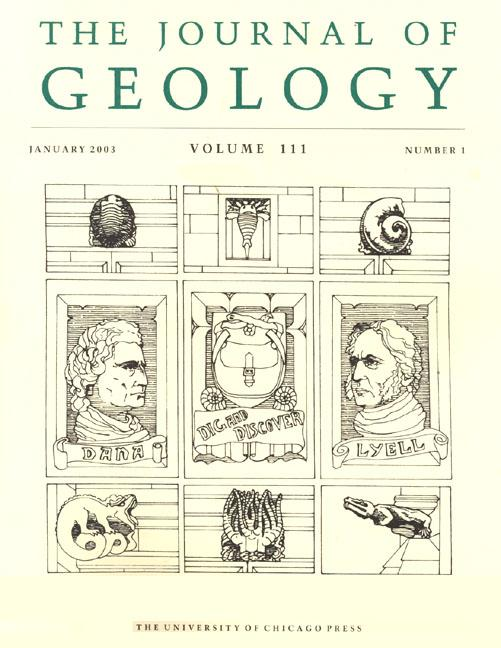 The_Journal_of_Geology